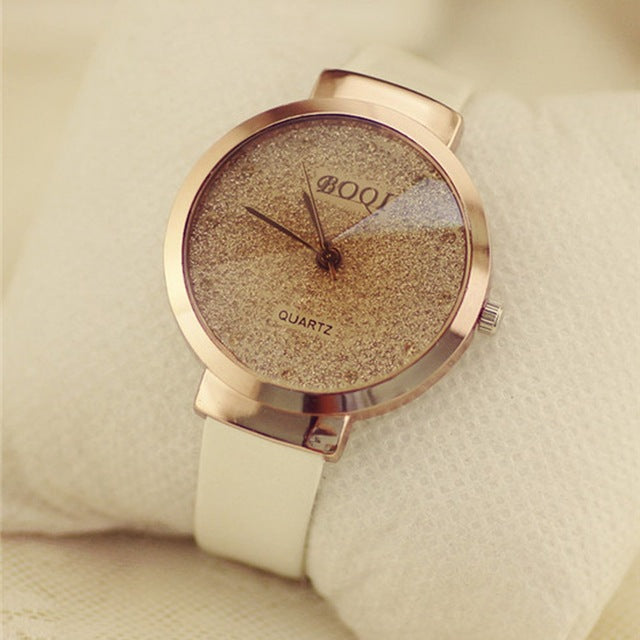 Sands Starry Dial Luxury - K