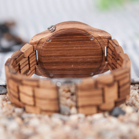 Image of Wooden Watches 04
