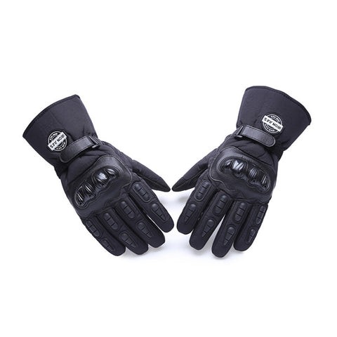 Motorcycle Gloves 02