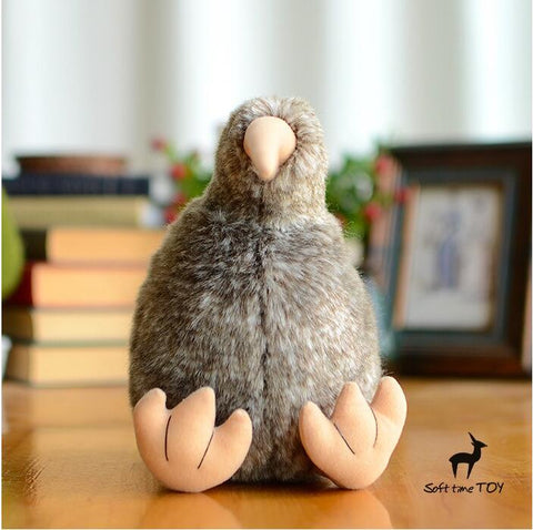Image of New Zealand Kiwi Doll Toys - S