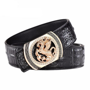 Horse Belts Luxury Famous - K
