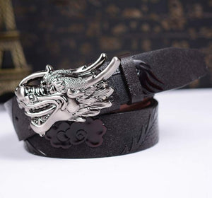 Dragon Belt Leather For Men - TR