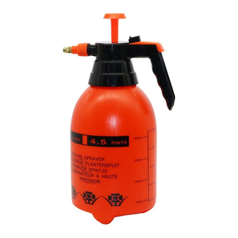 1 pc 2L and 3L Trigger Pressure sprayerCompression Pump Hand Pressure Sprayers bottle easy to use | Home Garden watering spray