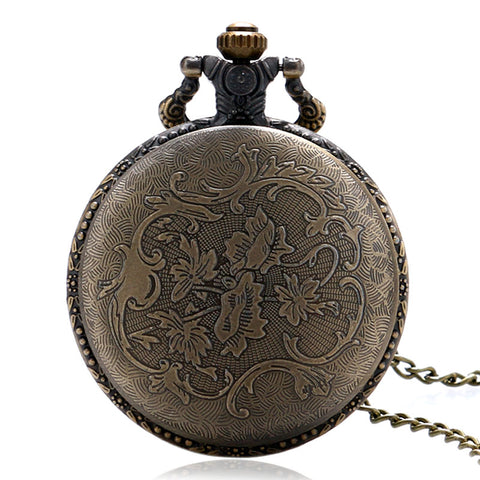 Image of Horse Pocket Watch