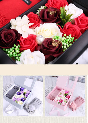 Warm Up Gift Box - Valentine Special Collection