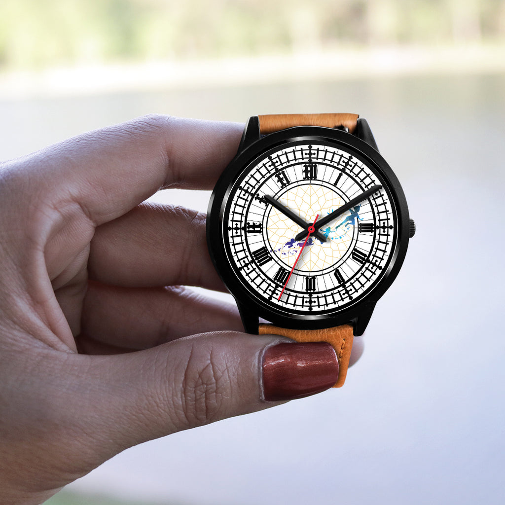 AZWorld-Neverland™ Watches