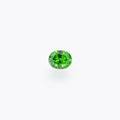 Russian Demantoid #1118028