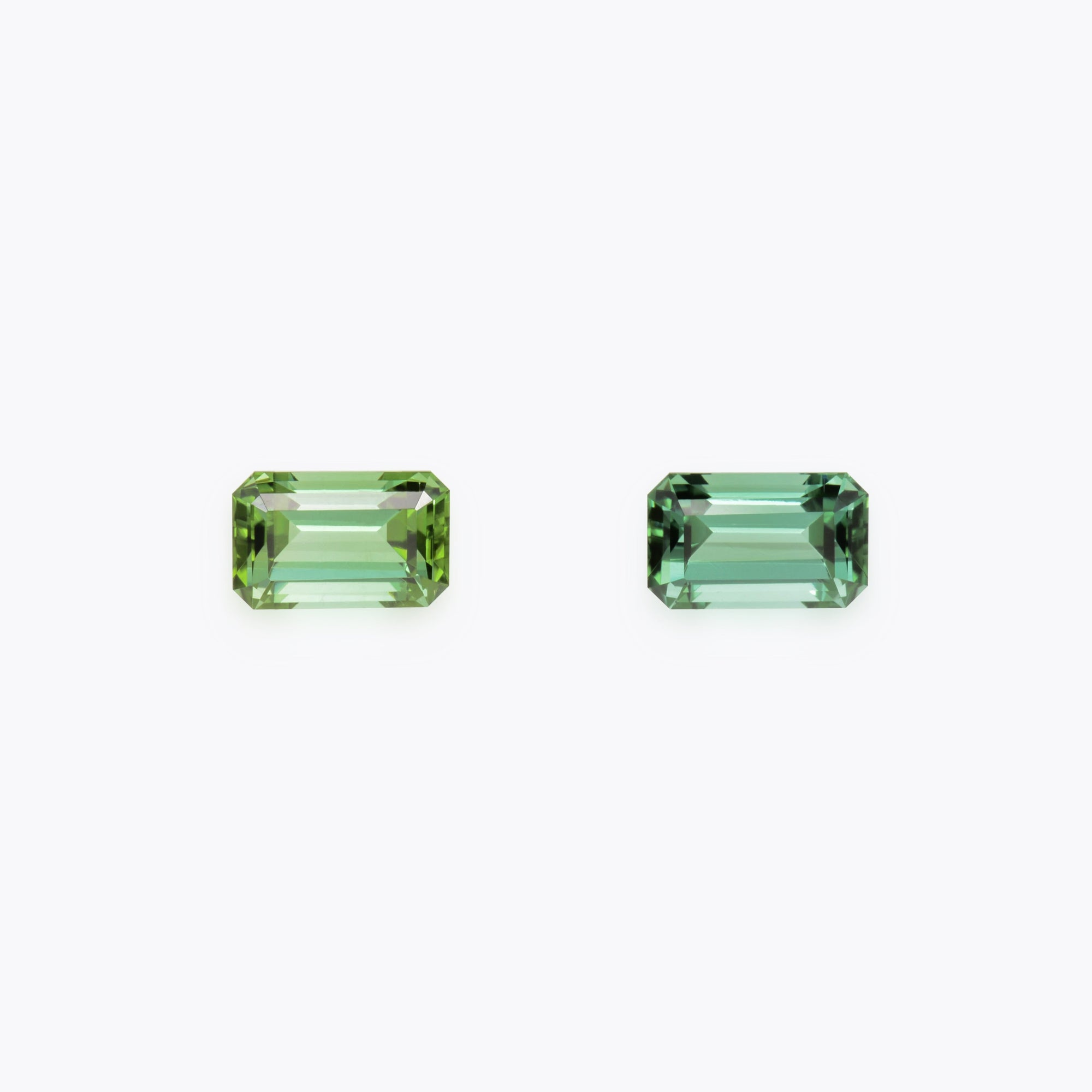 Blue Green Tourmaline  #1217486