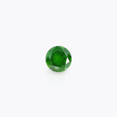 Russian Demantoid Garnet #618273
