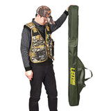 Fordable Multi-purpose Fishing Bags.