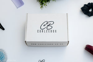 Curlee Box - Annual Subscription (12 Boxes - 1 Month FREE)