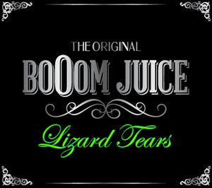 BoOom Juice UK - Lizard Tears