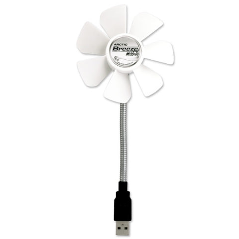 Ventilator 92 mm portabil USB Arctic Breeze Mobile