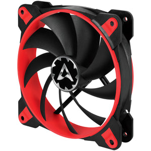 Ventilator 120 mm Arctic BioniX F120 Red