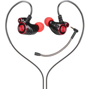 Casti in-ear HP DHE-7002 | Matiado.ro
