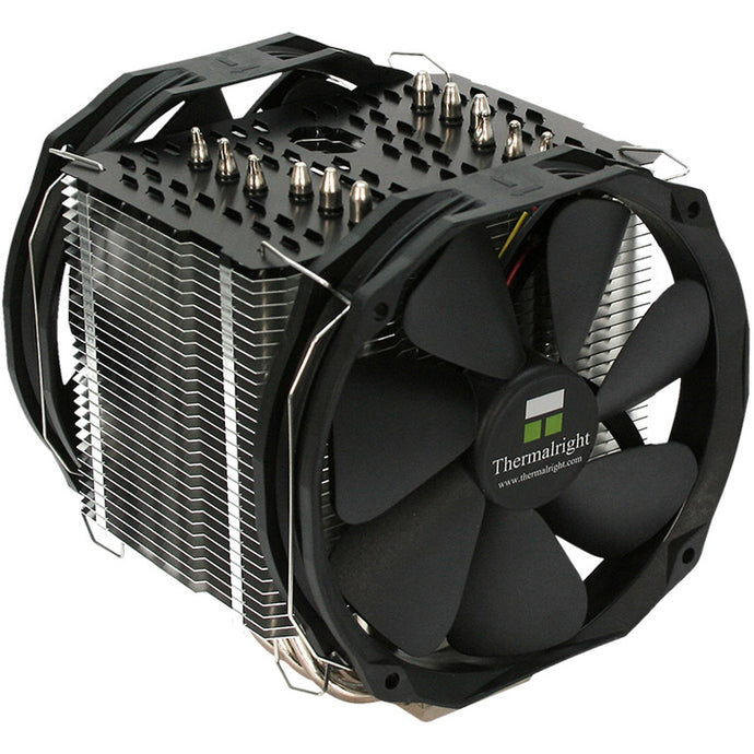 Cooler procesor Thermalright Macho X2
