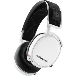 Casti SteelSeries Arctis 7 2019 Edition white