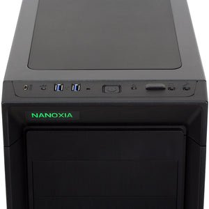 Carcasa Nanoxia CoolForce 1