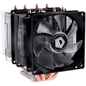Cooler procesor ID-Cooling SE-904TWIN iluminare albastra