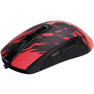 Mouse Gaming, MARVO G939, 10000 dpi, multicolor