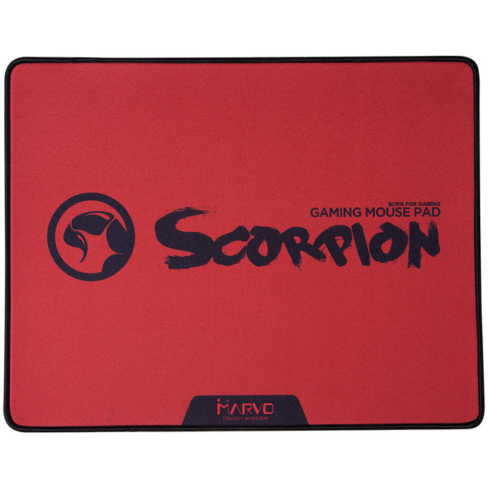 Mousepad Marvo G18 red