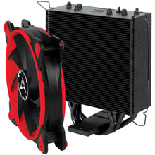 Cooler Arctic Freezer 33 eSports ONE - Red