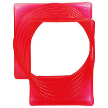 Thermalright Fan Duct 140 mm (red)