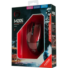 Mouse Marvo M205 red