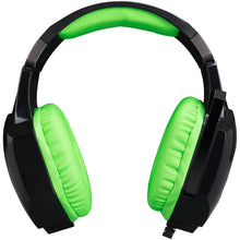 Casti Marvo HG8919 green