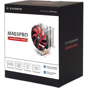 Cooler procesor Xilence Performance C M403PRO