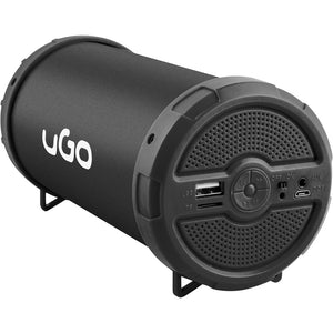 Boxa portabila wireless UGO Mini Bazooka | Matiado.ro