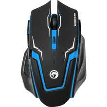 Mouse Marvo M319 blue