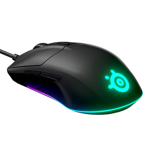 Mouse SteelSeries Rival 3