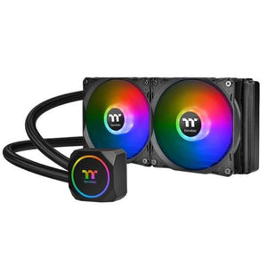 Cooler procesor cu lichid Thermaltake TH240 ARGB CPU