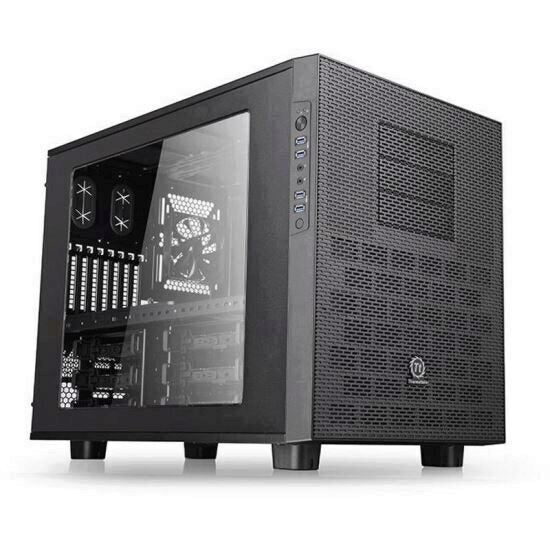Carcasa Thermaltake Core X9