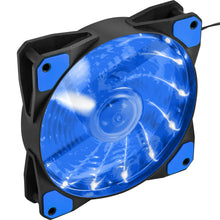Ventilator 120 mm Genesis Hydrion 120 blue LED