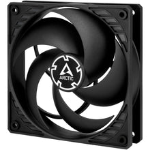 Ventilator 120 mm Arctic P12 PWM black/black