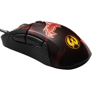 Mouse SteelSeries Rival 310 CS:GO Howl Edition