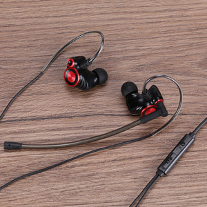 Casti in-ear HP DHE-7002