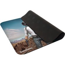 Mousepad SteelSeries QcK+ PUBG Miramar Edition