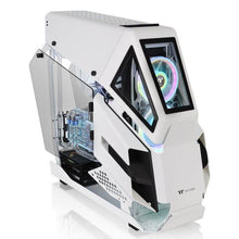Carcasa Thermaltake AH T600 Tempered Glass Snow Edition
