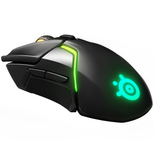 Mouse SteelSeries Rival 650 Wireless