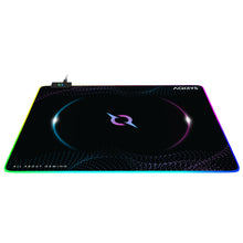 Mousepad AQIRYS Eclipse Medium (MD)