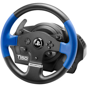 Volan Thrustmaster T150 Pro Force Feedback (PC, PS3, PS4) | Matiado.ro
