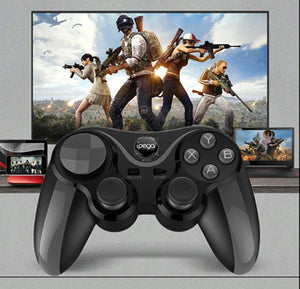 Controler Pad Gamepad, iPega PG-9128 KingKong, pentru Android/iOS/Windows, Negru
