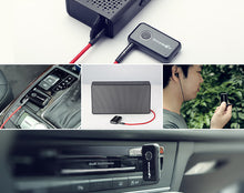 Receiver audio bluetooth AUX, BlitzWolf BW-BR1, Bluetooth V4.1 | Matiado.ro