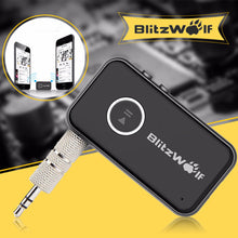 Receiver audio bluetooth AUX, BlitzWolf BW-BR1, Bluetooth V4.1