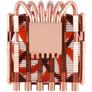 Cooler procesor Thermalright AXP-100 Full Copper