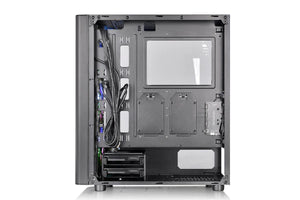 Carcasa Thermaltake V250 Tempered Glass iluminare aRGB