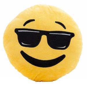 Perna emoticon Cool, 28 x 9,5 cm